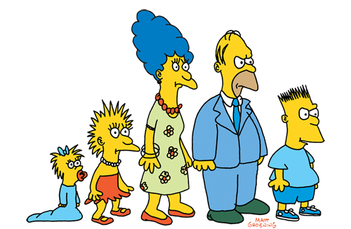Simpsons_on_Tracey_Ullman