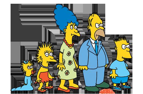 Simpsons_on_Tracey_Ullman