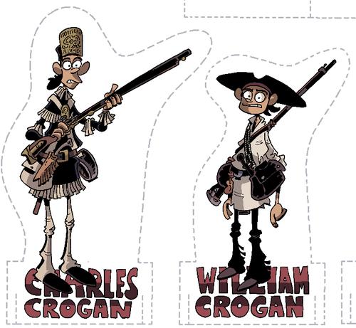 Crogan's Loyalty