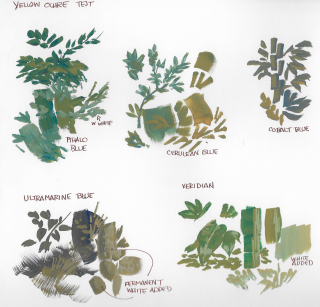 09-24-19 Mixing Greens 1
