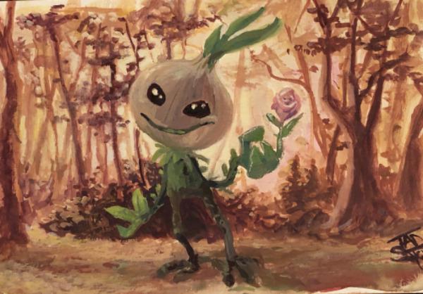 OnionBoy
