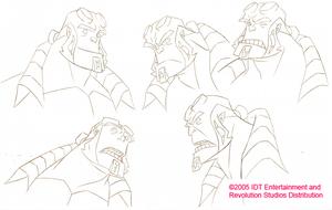 Hellboy_expressions_2