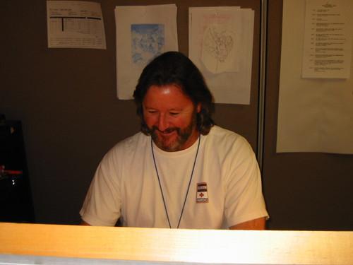 Jeff Purves