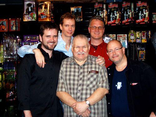 Bob Burns and Company